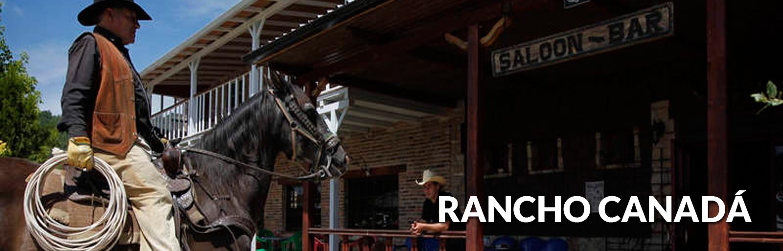 Rancho Canadá
